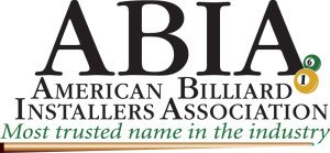 American Billiard Installers Association / Chesapeake Pool Table Movers