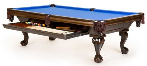 Chesapeake Pool Table Movers
