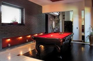 Chesapeake pool table room size image 1