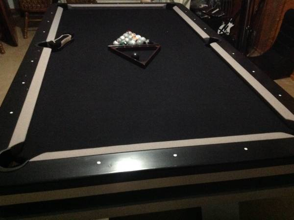 Pool Tables For Sale ChesapeakeSOLO Pool Table Movers Suffolk - Moving a pool table by yourself