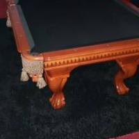 Beautiful 8ft Leisure Bay Pooltable